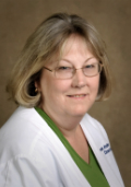Connie Andersen, RN, CNO