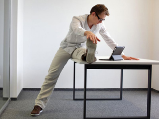 How to Sit Less, Move More