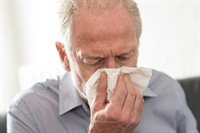 Flu Season Survival Tips for Heart Failure Patients