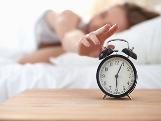 To-Do List Before Bedtime Prompts Better Sleep