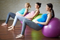 Which Workouts Are Safe During Pregnancy?
