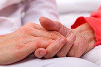 Tips for Caring for the Caregiver