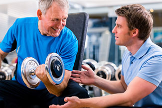 Is Hiring a Personal Trainer Worth It?