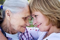 Caregiving & Preparing for the Unexpected