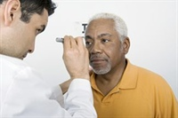 Rehabilitation for Vision Problems?