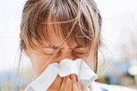 Is it a Summer Cold or Allergies?