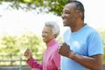 Exercise an Antidote for Aging