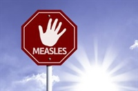Measles – Signs and Symptoms