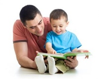 Give Your Kids a Jumpstart on Literacy