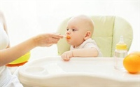 Infant Allergies and Food Sensitivities