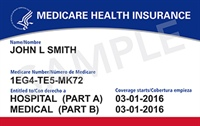 New Medicare Cards Coming to Florida in June