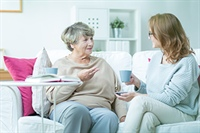 Caregiver Tips: Preparing to Care