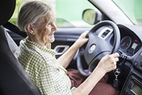 Driver Rehab Can Keep You in the Driver's Seat