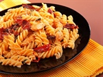 Red Hot Fusilli