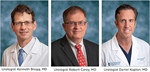 Sarasota Urologists Join SMH's First Physicians Group