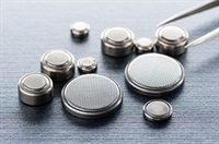 Button Batteries & Kids: What You Need to Know