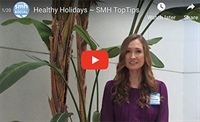 TopTips for Eating Healthy this Holiday