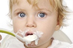 Want Good Sleep for Baby? Food May Be Key