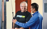 Cardiac Rehabilitation ~ Ask An Expert