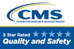 SMH Again Earns Highest CMS 5-Star Rating for Overall Quality & Safety