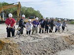 SMH Breaks Ground on New Hospital in Venice