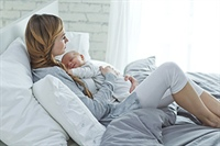 Postpartum Red Flags You Should Never Ignore