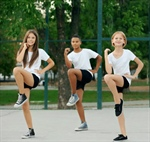 Encourage Your Teen to Work Out for Better Learning