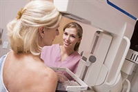 Who Should Get a Mammogram?