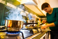 Preventing & Treating Kitchen Injuries