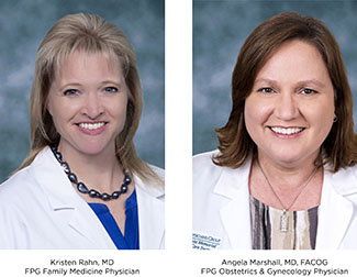 New Primary Care, OB/GYN Doctors Join FPG Network