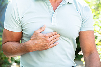 Is It Heartburn or GERD? What Can You Do About It?