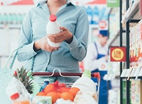 When it Comes to Food, What's in A Label?