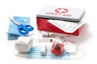 DIY First-aid: What You Need & When to Use It