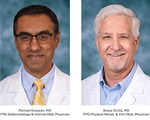 SMH First Physicians Group Adds 2 New Specialists
