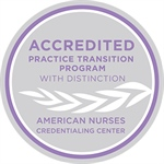 SMH Nurse Residency Program Earns National Honor Again