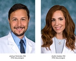 Neurology Specialists Join First Physicians Group