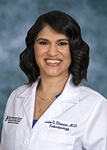 New Endocrinologist Joins SMH's First Physicians Group Network