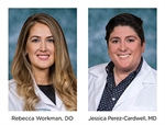 SMH Welcomes 2 New Family Medicine Specialists to Physicians Network