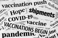 SMH Experts Address COVID-19 Vaccine Concerns