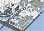 Site Planning Begins for Cancer Institute Expansion Phases 3 & 4