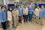 SMH Lab Earns Re-Accreditation, Recognition for Year of Critical Services