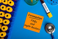 Get the Facts | COVID-19 Vaccines
