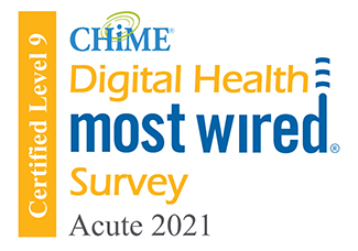 CHIME Names SMH One of World's 'Most Wired' Hospitals