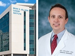 Jellison Cancer Institute Appoints Chief of Surgical Oncology