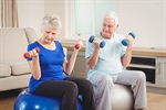 Strength Training Can Help Seniors Prevent Falls