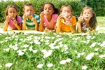 Outdoor Play May Foster Little Environmentalists