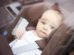Parents Getting Better at Using Car Seats Safely