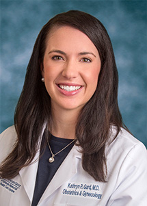 FSU Medical Alum Returns to Sarasota, Joins FPG OB-GYN Team