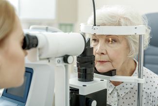 Staying Active May Lower Odds for Glaucoma