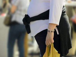 6 Percent of Cancers Caused by Excess Weight, Diabetes